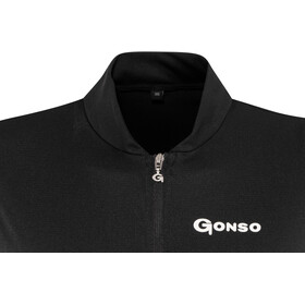 Gonso Rosa Shirt Women black